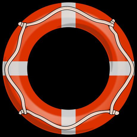 Free to Use & Public Domain Lifesaver Clip Art.