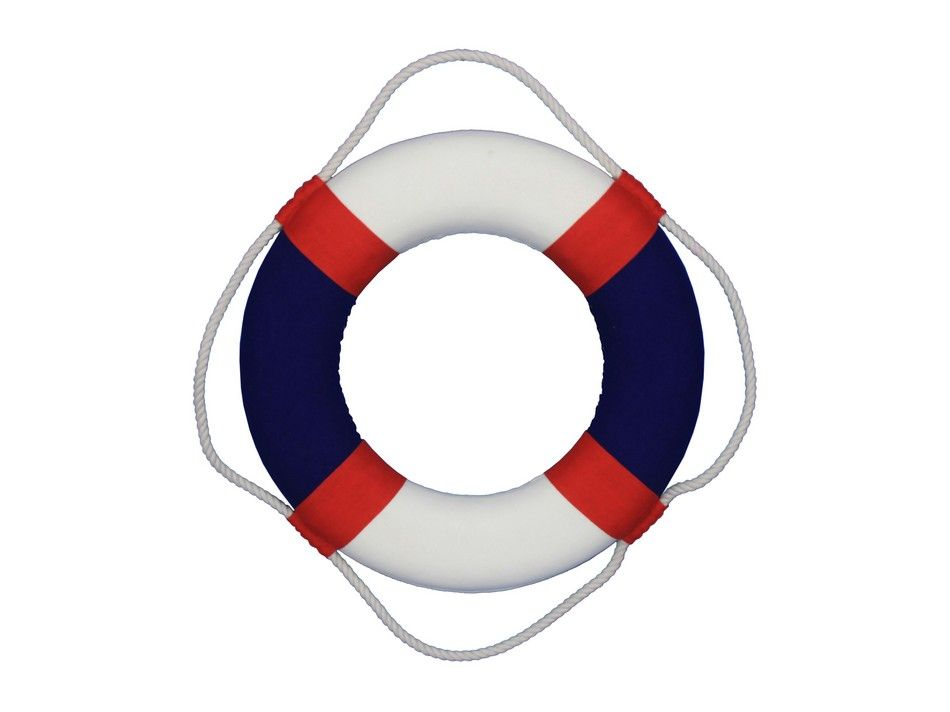 life saver ring clipart #8