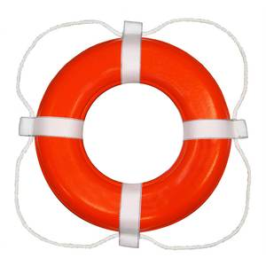 life saver ring clipart #5