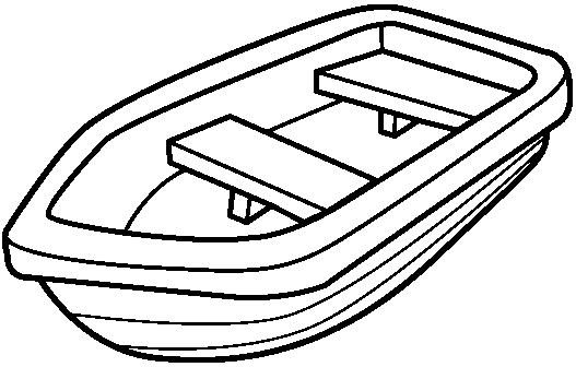 Clip art military life boat.