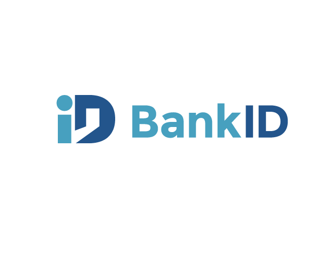 Contract with BankID.