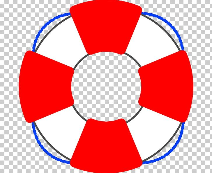 Lifeguard Lifebuoy Rescue Buoy Personal Flotation Device PNG.