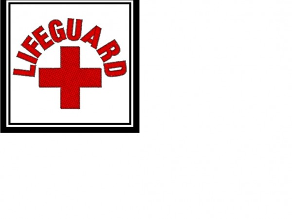 Sayville Community American Red Cross Lifeguard Program.