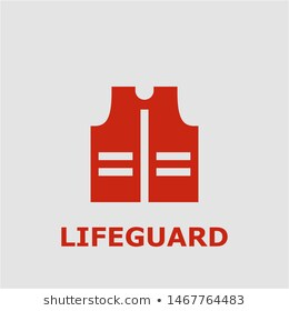 Lifeguard Symbol Images, Stock Photos & Vectors.