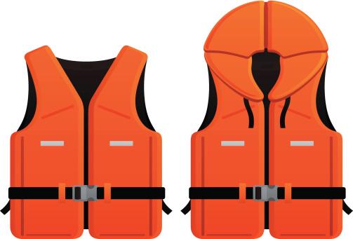 clipart life jacket - photo #15