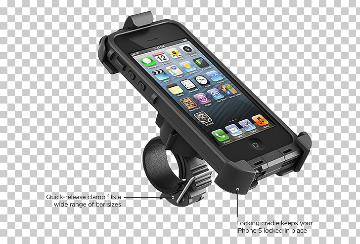 IPhone 5s iPhone 6 iPhone 4S LifeProof, Mount Bike PNG.