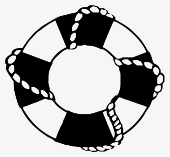 Free Lifesaver Clip Art with No Background.