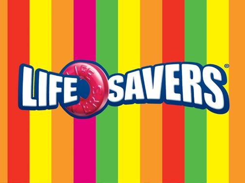 Of Lifesavers.