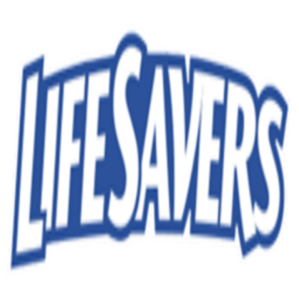 Lifesavers Logo.