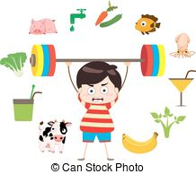 Healthy lifestyles Clipart Vector Graphics. 83,807 Healthy.