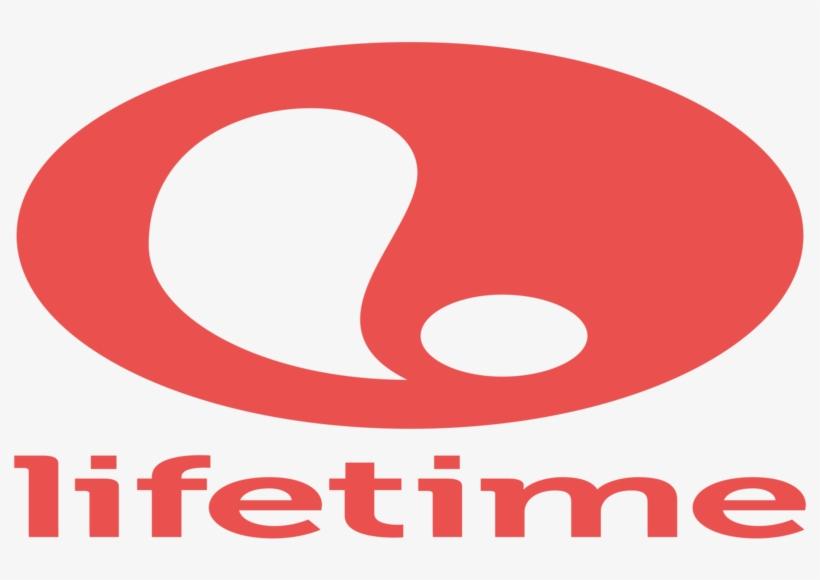 Lifetime Tv Logo Transparent PNG.