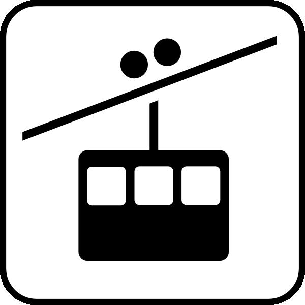 Ski Lift Clip Art at Clker.com.