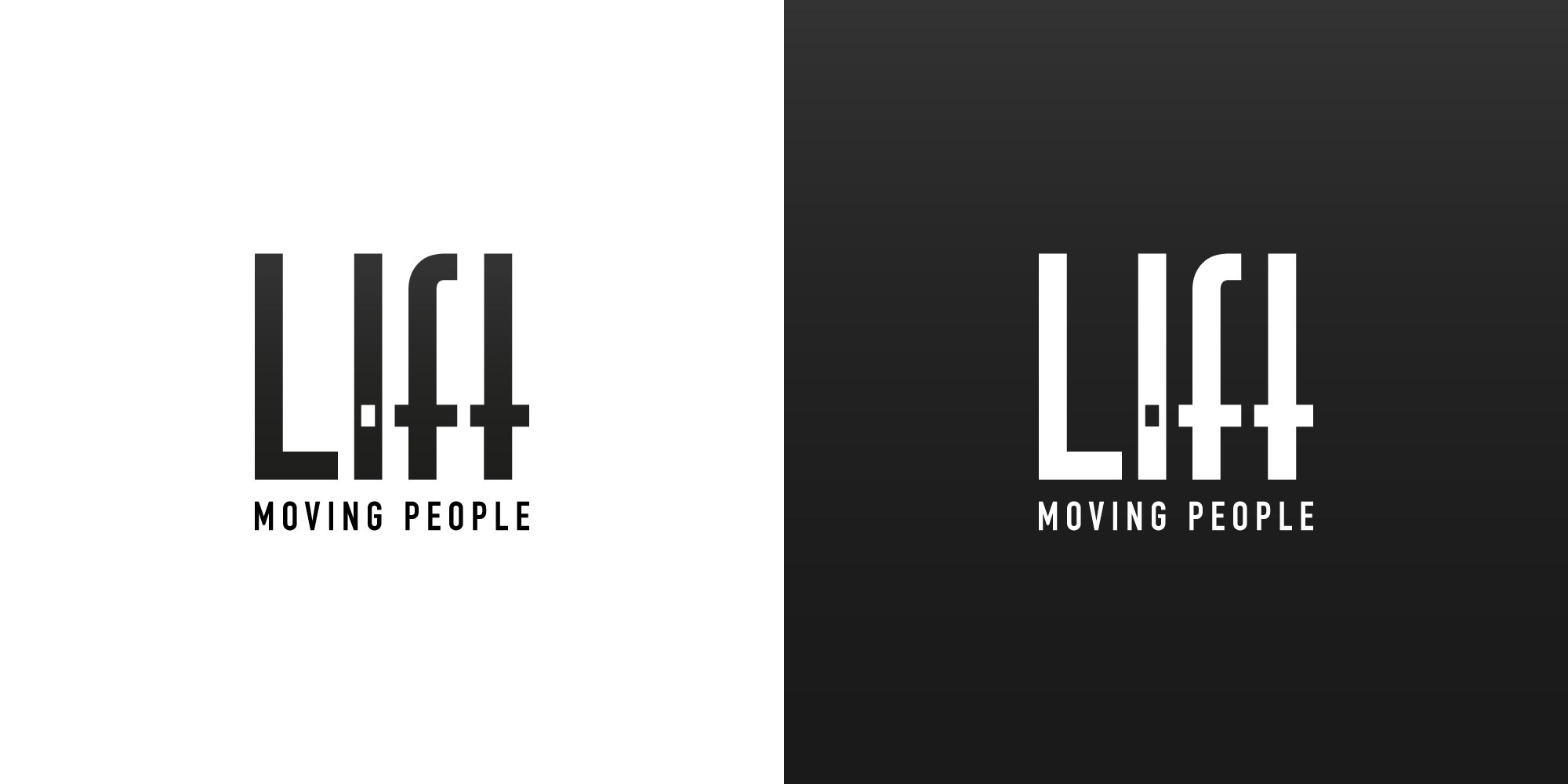 Logo idea for an elevator company called \
