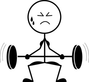 Lifting Clipart.