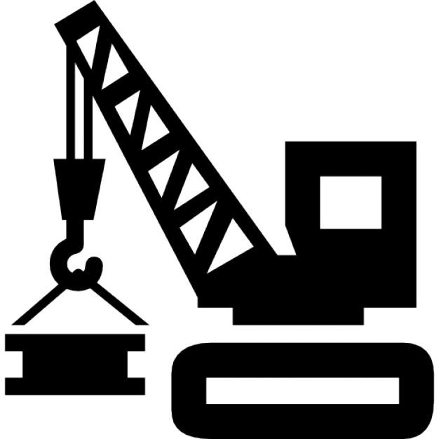 Lifting Crane Vectors, Photos and PSD files.