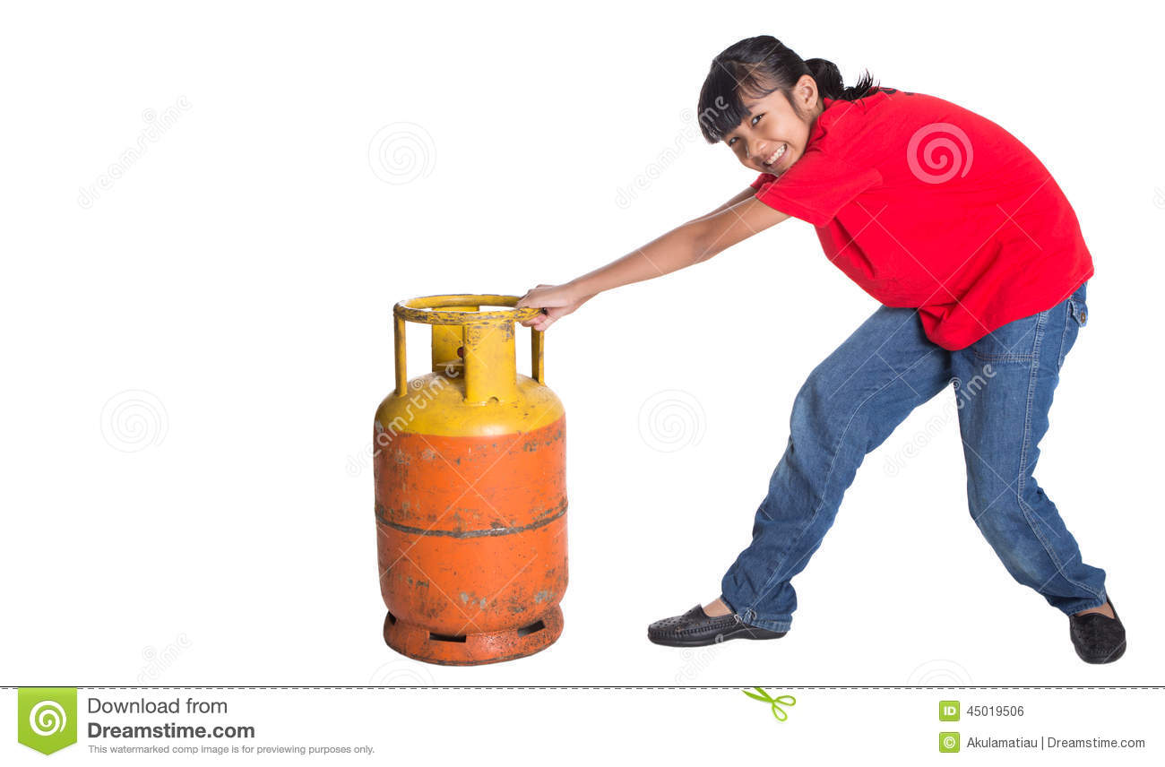 Gas Cylinder Kitchen Stock Photos, Images, & Pictures.