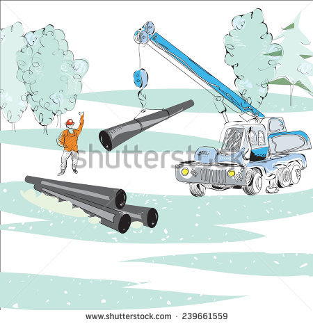Gas Lift Stock Vectors & Vector Clip Art.