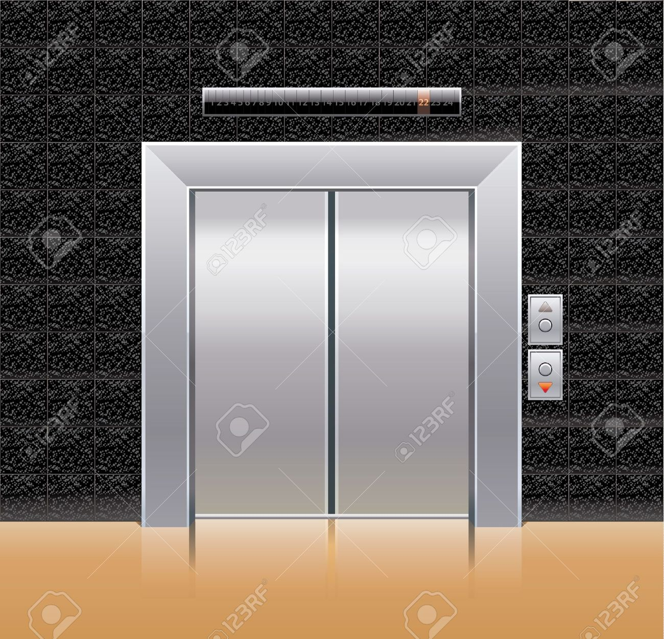 Lifts clipart.