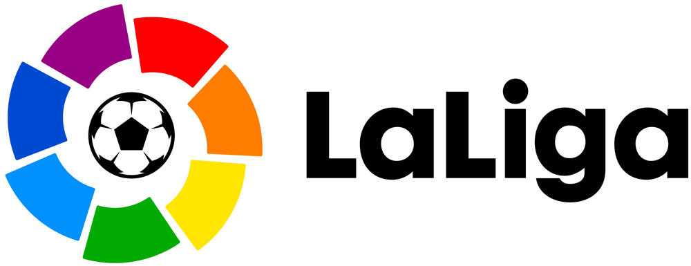 Brand New: New Logo for LaLiga by IS Creative Studio.