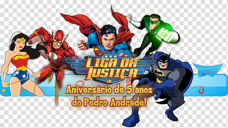 Superhero Justice League JLA/Avengers Cartoon, liga da.
