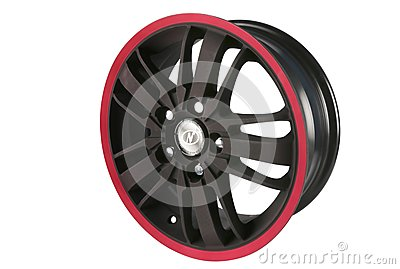 Free CC0 Image: Light Alloy Rims Picture. Image: 83038031.