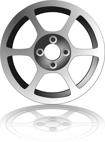 Alloy rims free vector download (26 Free vector) for commercial.
