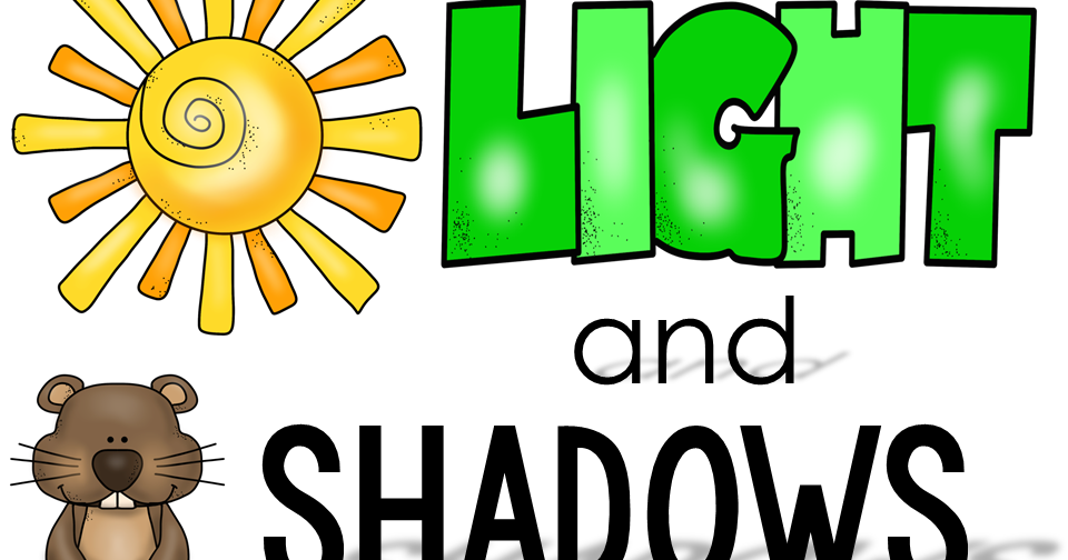 Picture of light and shadow clipart #3