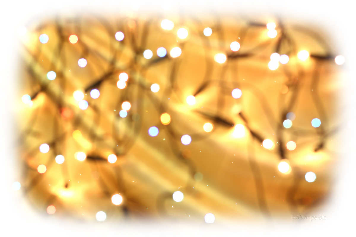 Gold backgrounds background of christmas lights clipart № 24614.