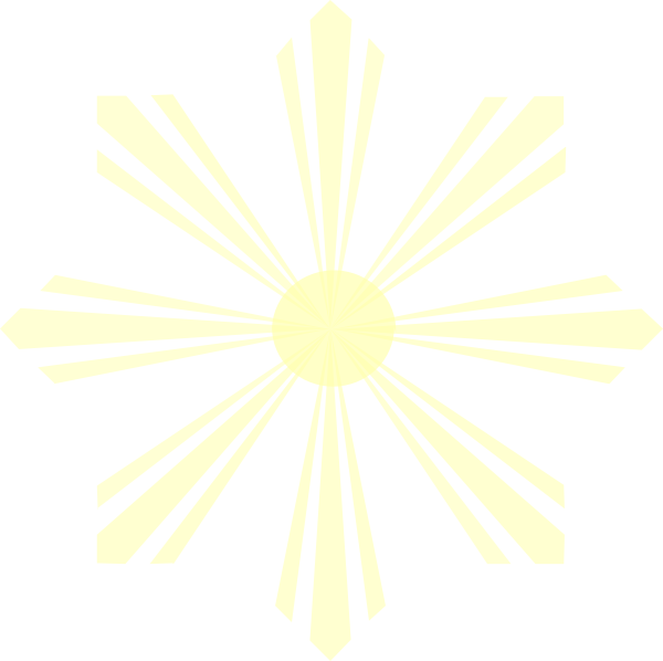 Beams Of Light Clip Art at Clker.com.