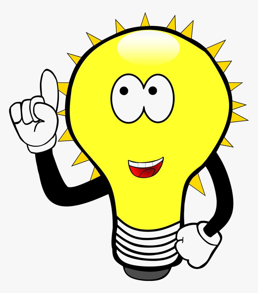 Light Bulb Png Clipart.