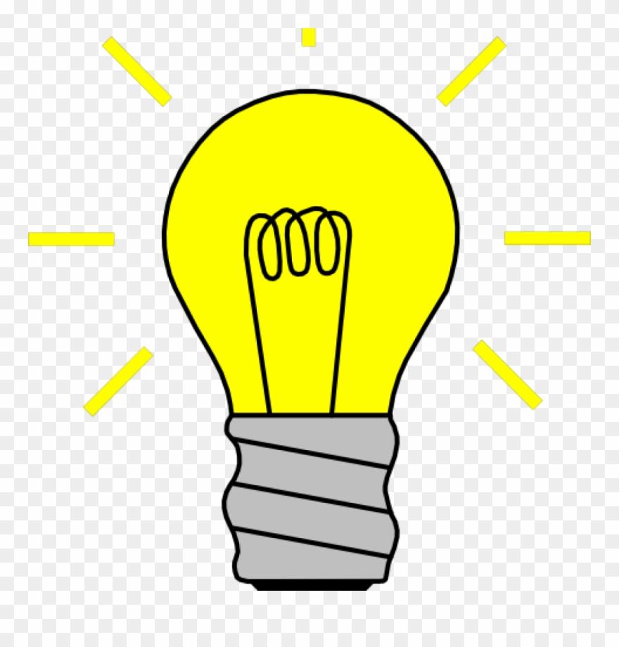 Lightbulb Clipart Classroom.
