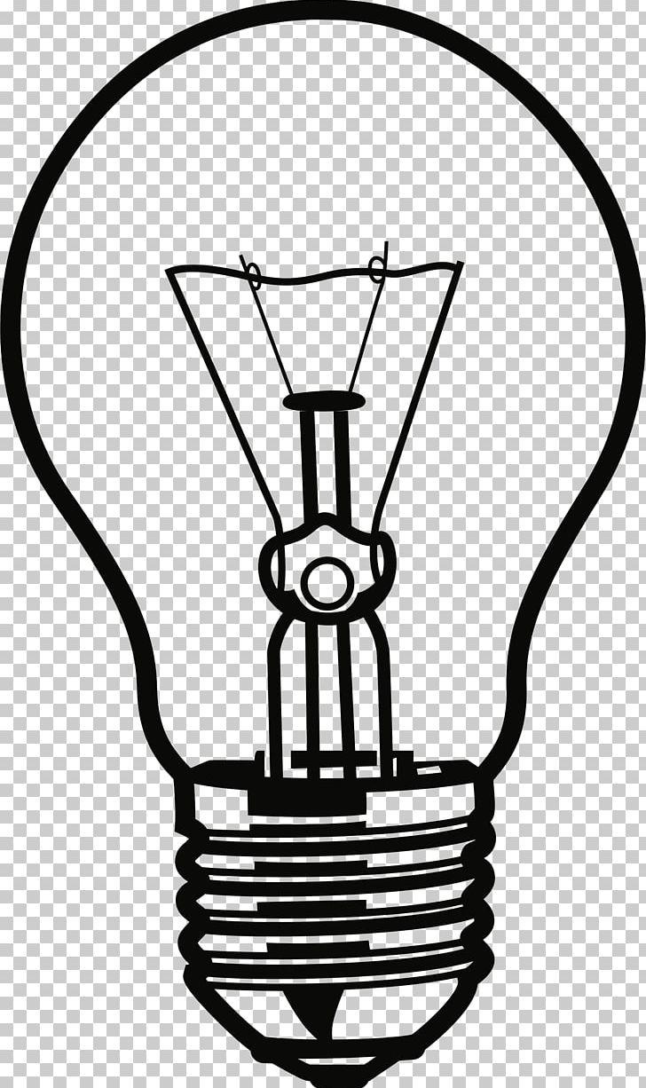 Incandescent Light Bulb Compact Fluorescent Lamp PNG.