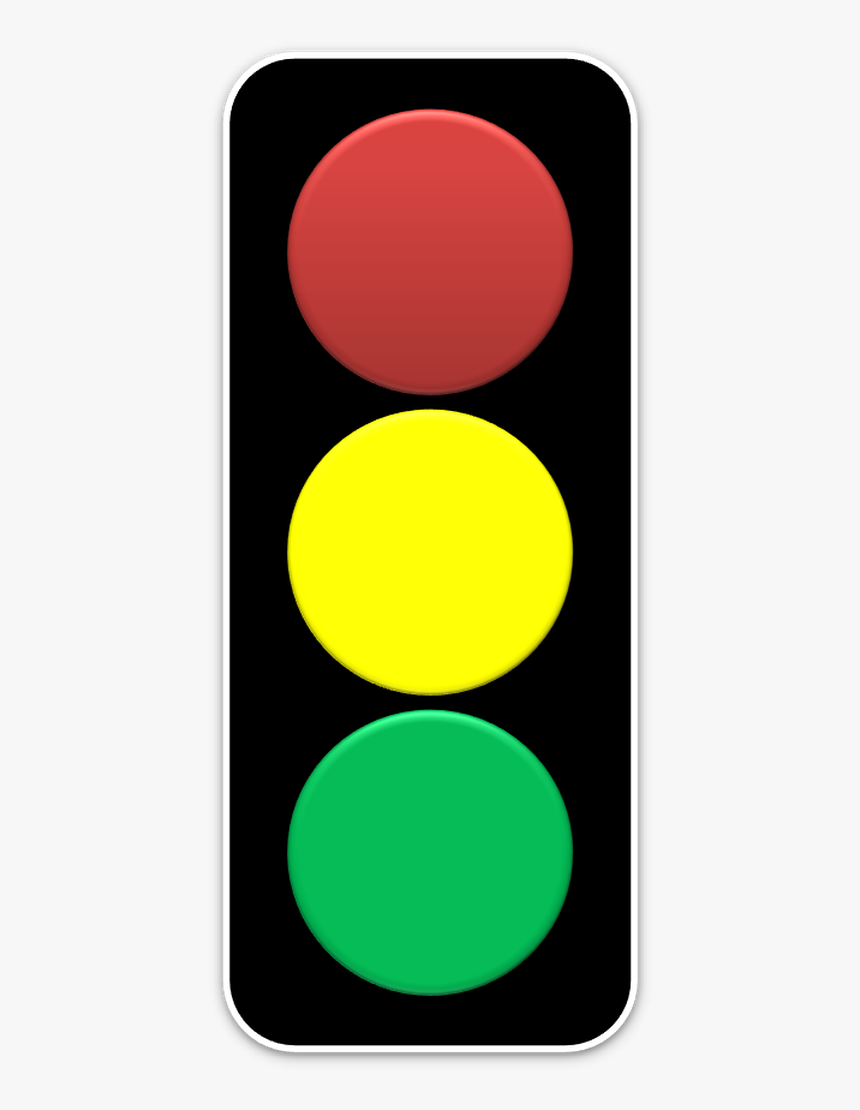 Assessment With Stoplight Feedback.