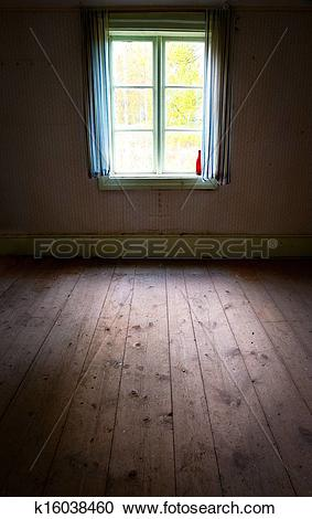 Stock Photography of Light coming through window k16038460.