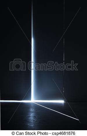 Stock Image of Light.