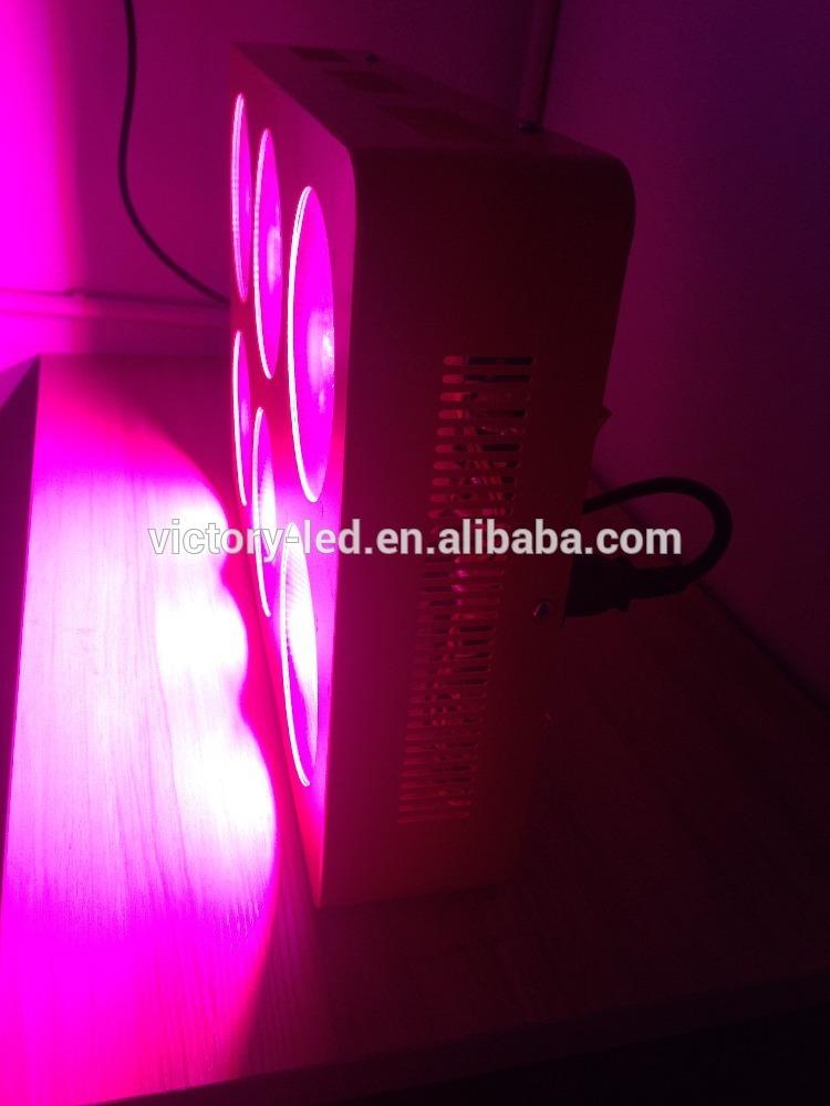 Ir Uv 430w Grow Light Edge Casir Uv 430w Grow Light Edge Case.