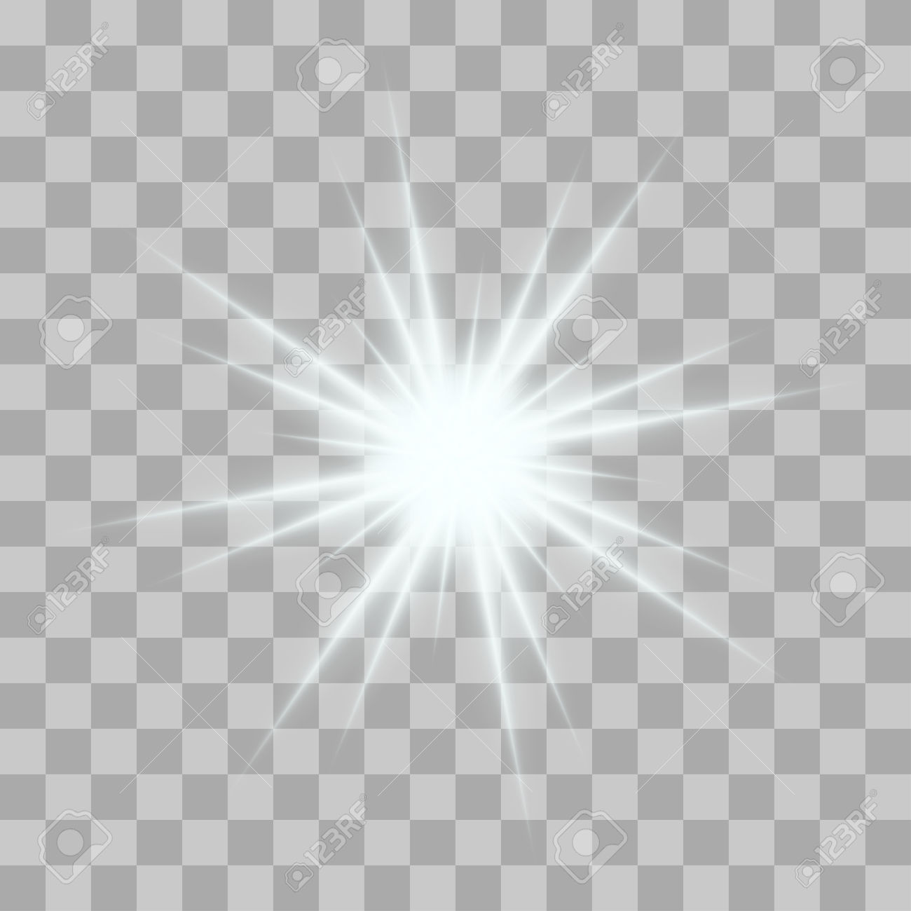 24,732 Light Glare Stock Vector Illustration And Royalty Free.