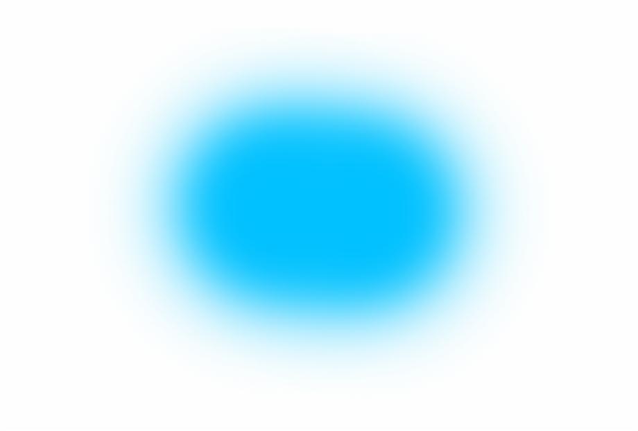 Picsart Blue Light Png.
