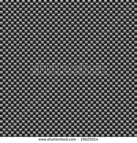 Carbon fibre clipart.