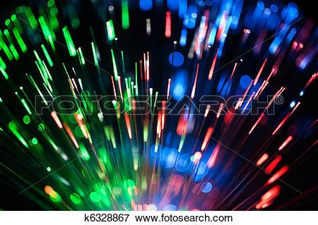 Picture of Fibre optic lights k6328867.