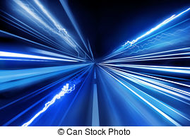 Pictures of Fibre optic reflection..