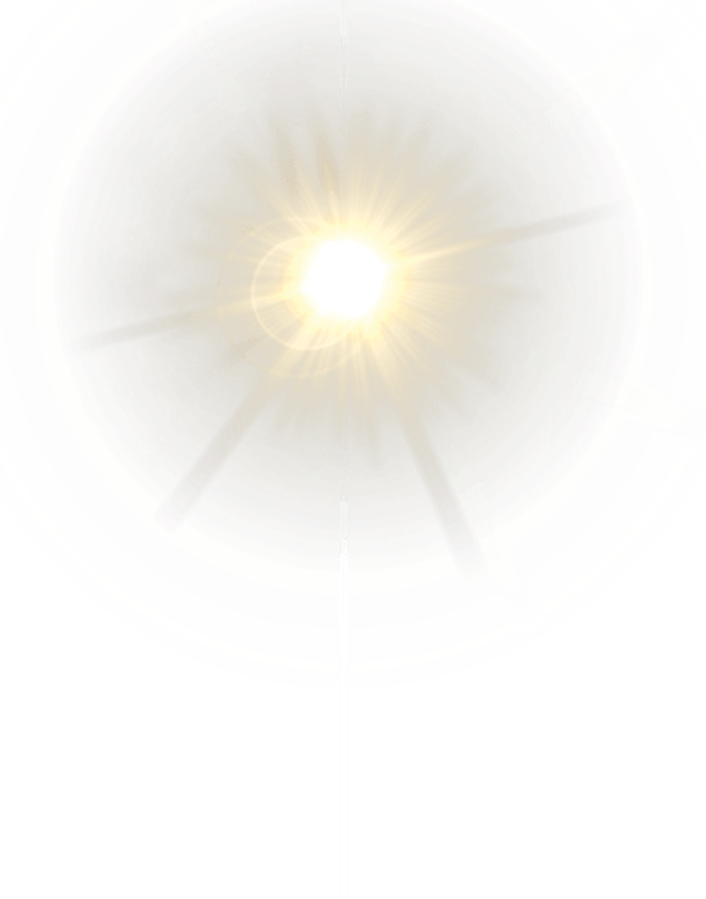 Yellow Light Flare Png , (+) Png Group.
