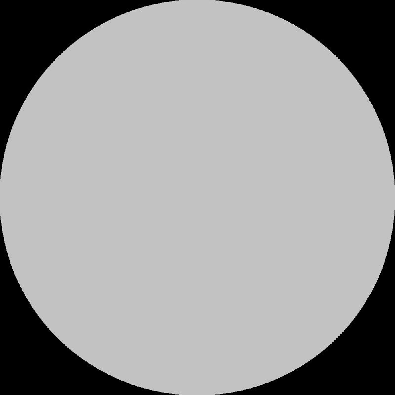 Clipart color transparent circles.