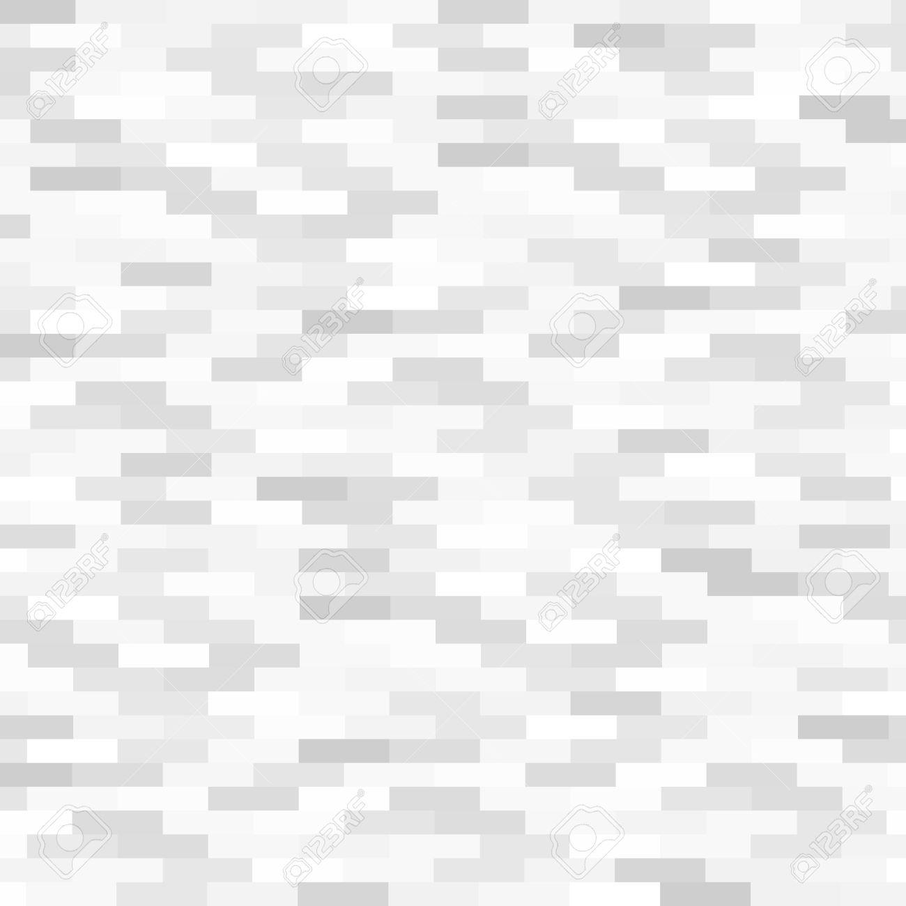 Light Grey Brick Clipart.