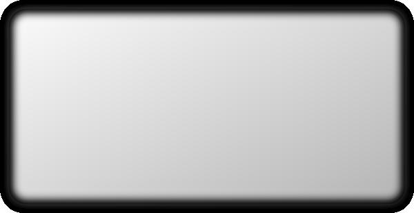 Light Gray Button Rectangle Clip Art at Clker.com.