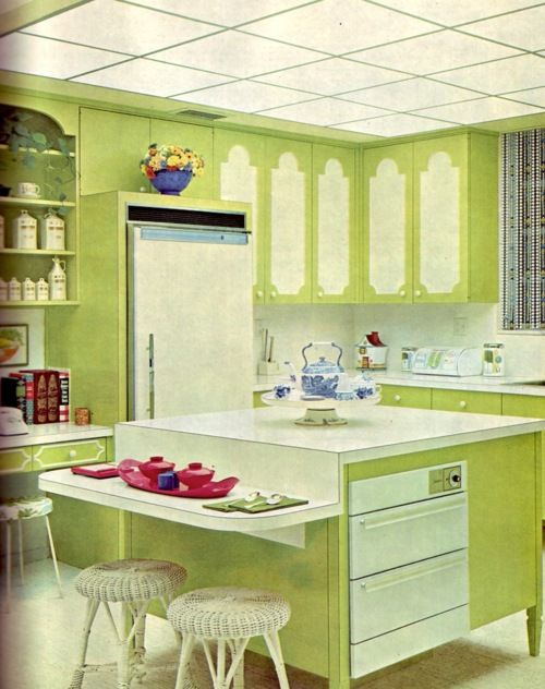 1000+ ideas about Lime Green Kitchen on Pinterest.