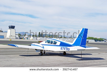 Piper Aircraft Stock Photos, Royalty.