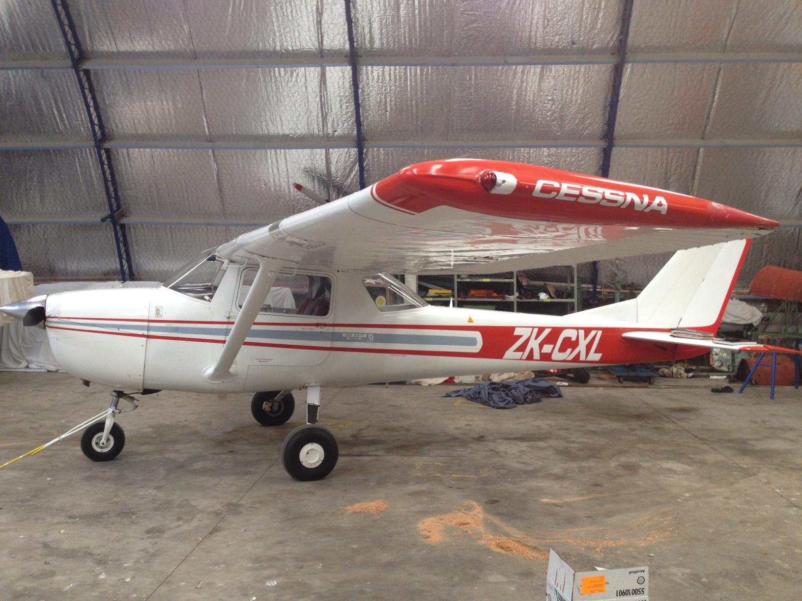 Fixed Wing Aircraft for Sale.