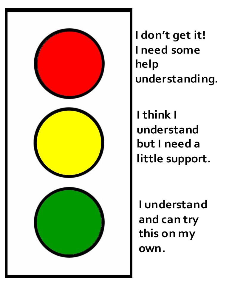 Traffic Light.