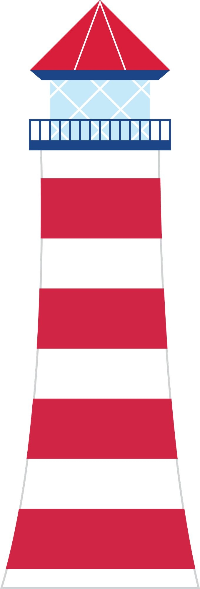 Lighthouse Clip Art Websites for Free.